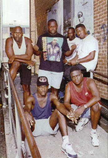 bag of dope